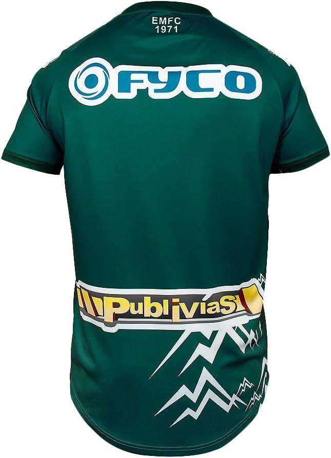 Amazon.com: ULTER ESTUDIANTES DE Merida FC - Camiseta ...