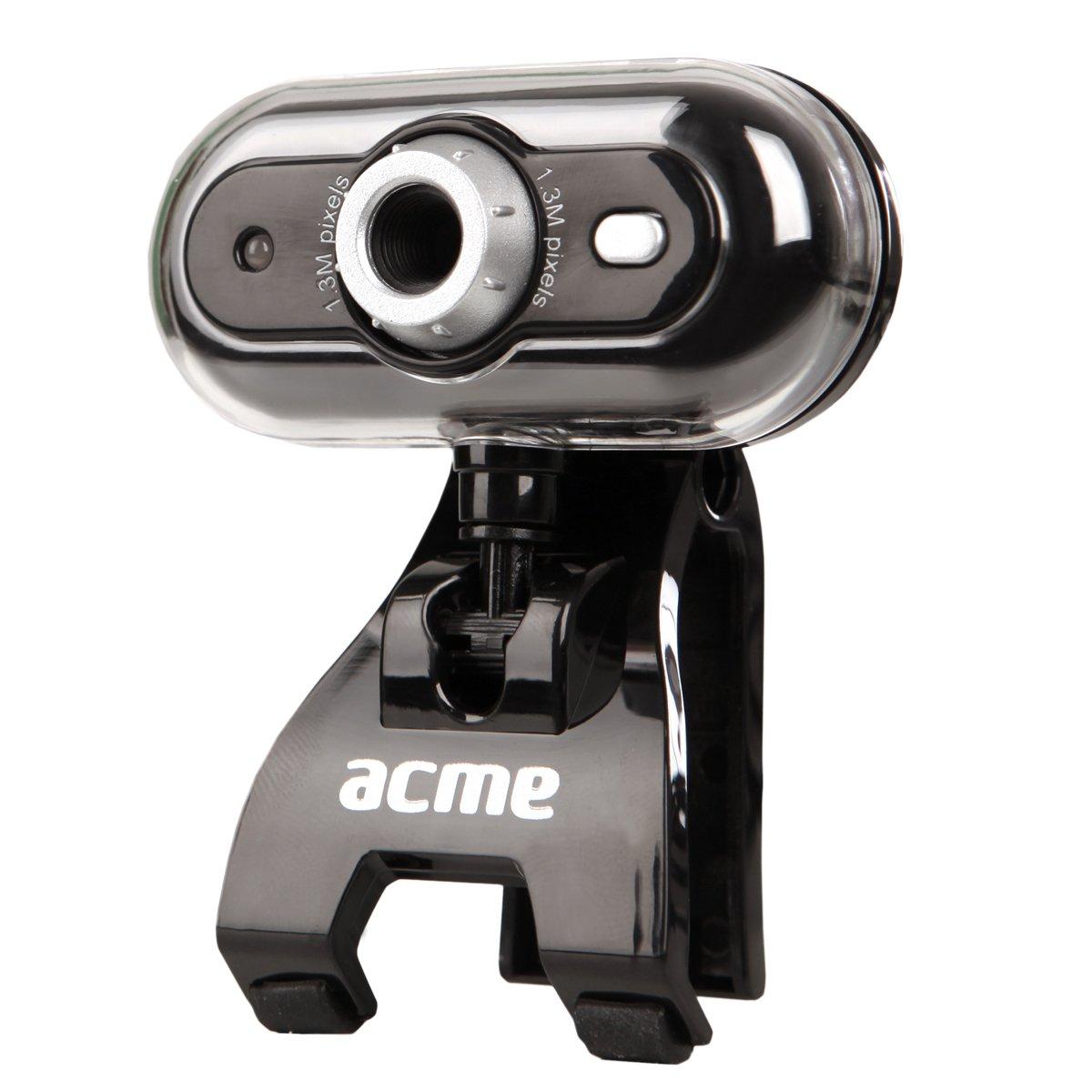 Скачать драйвер для веб камеры acme