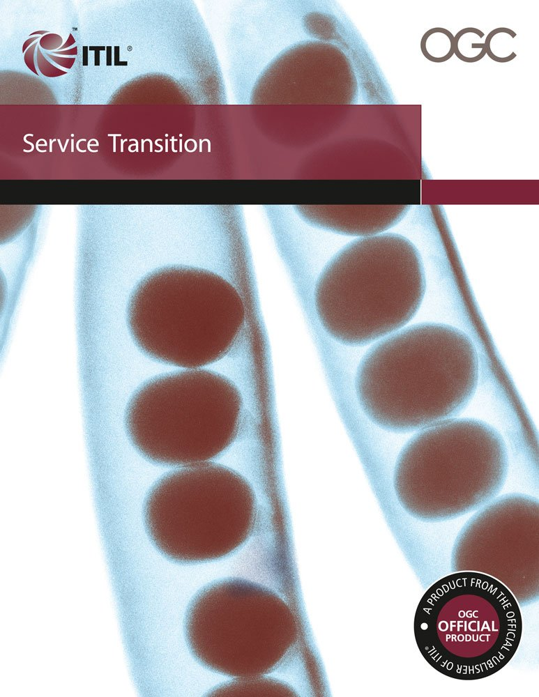 Itil Service Transition Amazon Shirley Lacy Ivor Macfarlane