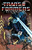 img - for Transformers: Best of UK - City of Fear book / textbook / text book