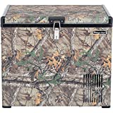 camouflage freezer - Magic Chef MCL40PFRT 1.4 cu. ft. Portable Freezer in Realtree Xtra, Camouflage