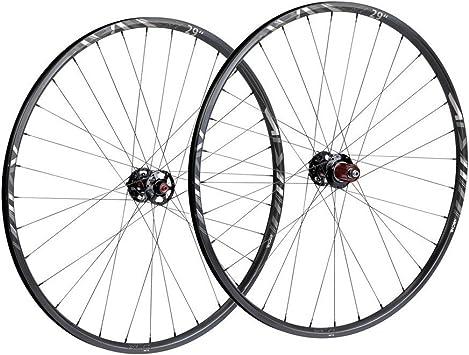 XLC Pro SL 2501403501 – Ruedas, 29 pulgadas MTB WS de M04: Amazon ...