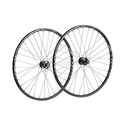 XLC Pro SL 2501403501 – Ruedas, 29 pulgadas MTB WS de M04