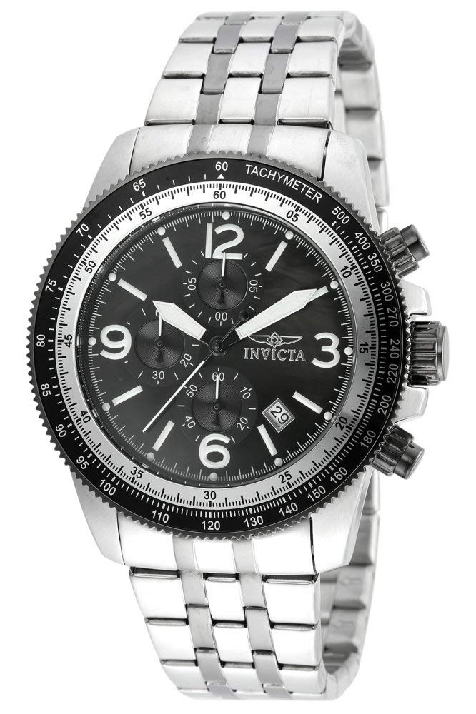 Invicta Men's Specialty Fashion Watch