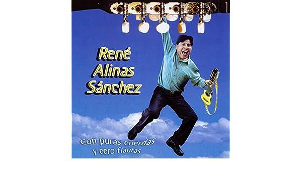 Con Puras Cuerdas y Cero Flautas by René Alinas Sánchez on Amazon Music - Amazon.com