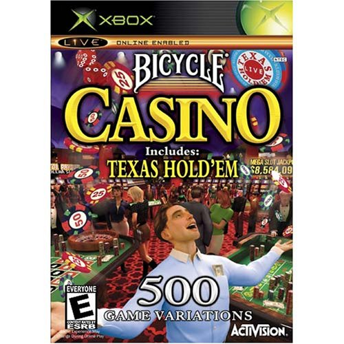 Bicycle Casino 2005 (Includes Texas Hold 'Em)