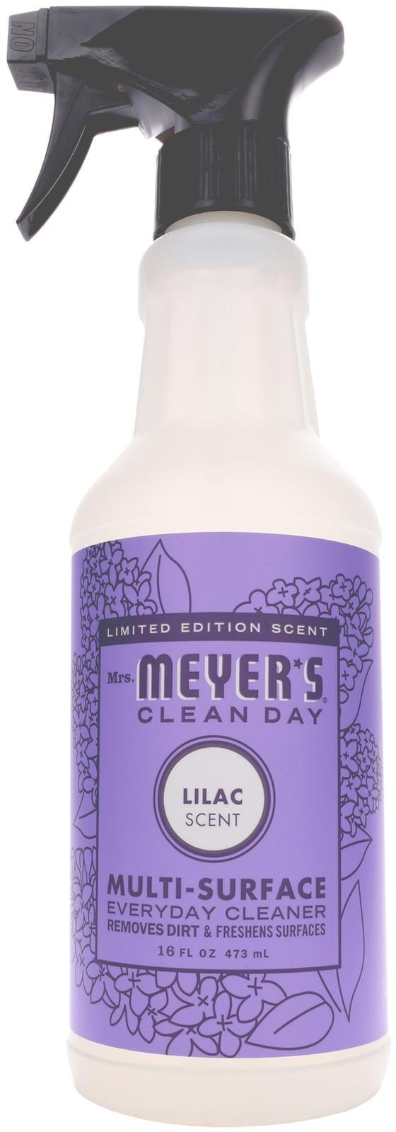Mrs. Meyer's Clean Day Multi-surface Everyday Cleaner, 16.0 Fluid Ounce by Mrs. Meyer's Clean Day