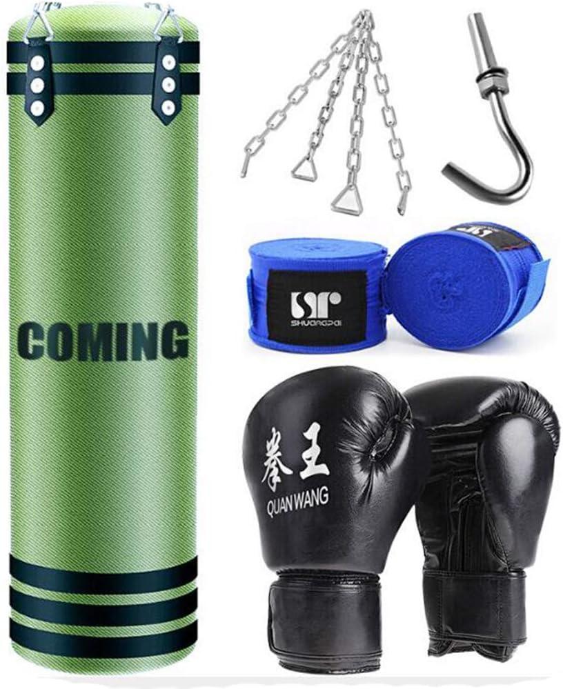 サンドバッグ パンチング バッグ ボクシング グッズ 格闘技 打撃練習 ストレス解散 筋トレ トレーニング  120cm