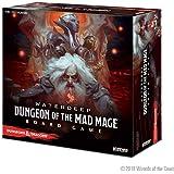 ダンジョンズ & ドラゴンズ Waterdeep: ダンジョン・オブ・ザ・マッド・マージ アドベンチャー・システム ボードゲーム (スタンダードエディション)