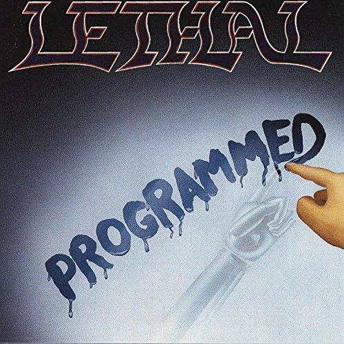 lethal programmed - 1