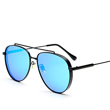 BFMEI Die Neuen Damen Polarisiert Mode Mode Sonnenbrillen,A3