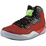 Nike Air Jordan Spike Forty Mens Fashion Sneakers