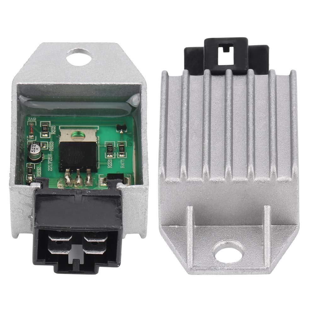 12v Regulator Rectifier - number one wiring diagram sources on