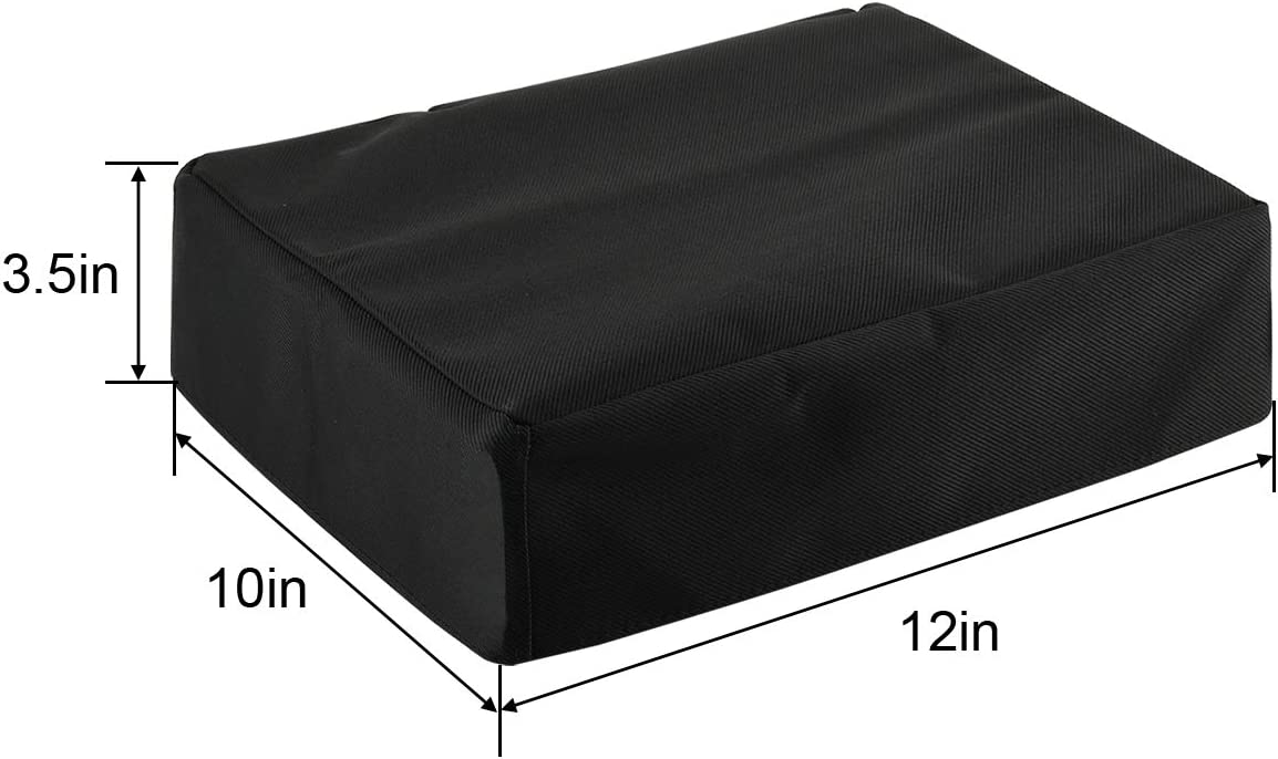 Home Video Projector Dust Cover Protector for Epson 1060, Epson Pro EX9220, Epson EX5260, Epson Pro EX7260, Epson Pro EX9210, Epson EX3260, Nylon Fabric: Electronics