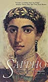 Sappho: A New Translation, Sappho, 0520223128