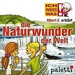 Albert E. erklärt die Naturwunder der Welt (Ich weiß was) | Melle Siegfried