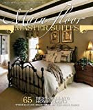 Main-Floor Master Suites: 65 Best-Selling Home Plans with Master Bedrooms on the Main Floor