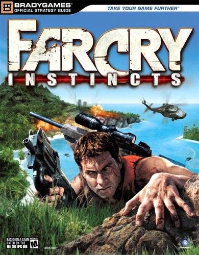 E.B.O.O.K Far Cry(tm) Instincts Official Strategy Guide (Bradygames Official Strategy Guides)<br />[K.I.N.D.L.E]