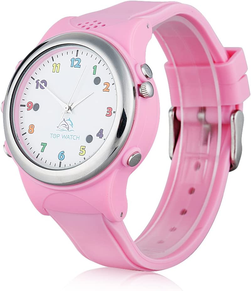 Top Best Kids GPS Watch Review