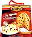 Bellino - Traditional Italian Panettone, (2)- 2 lb. Boxes