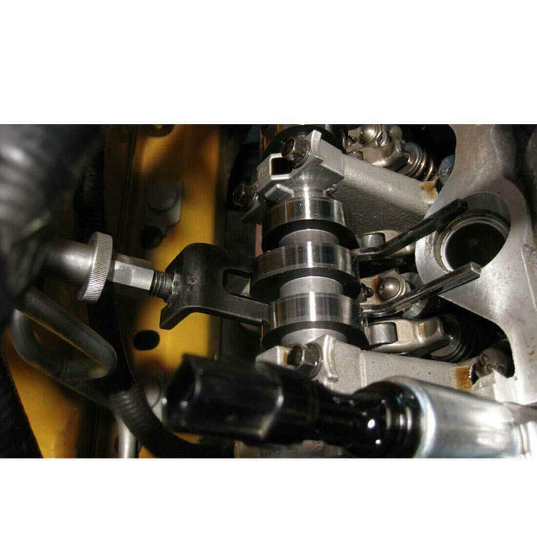 Rotunda 303-1039 Similar to OTC 6684 Vincool Valve Spring Compressor Tool for Ford 4.6L 6.8L 3V