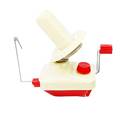 Windaze Yarn Ball Winder