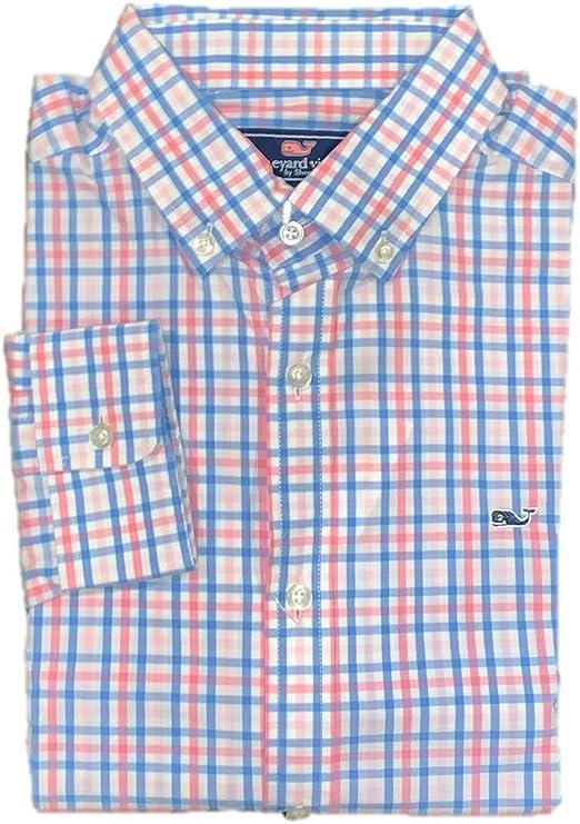 Vineyard Vines - Camisa clásica para Hombre con diseño de ...