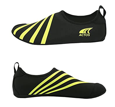 x Actos Water Skin Shoes For Aqua & Outdoor Activity