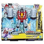 Transformers Attacker 20 Bania Action Figure