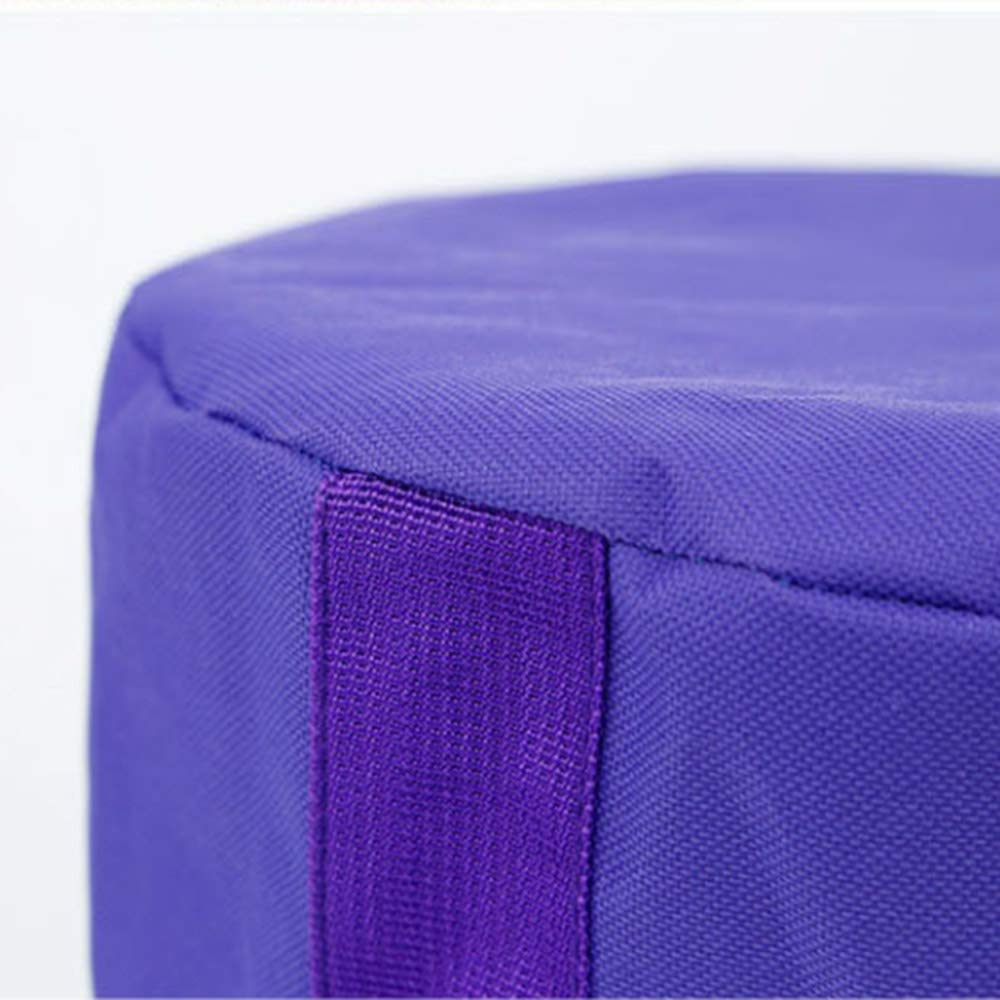 WARMTOWE Multifunktionaler Faltbarer Outdoor-Waschtisch Eimer tragbarer Faltbarer Wasserbeh/älter