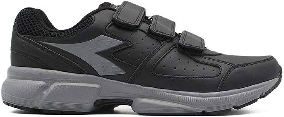 Diadora 172058 SC UM Shape 8 SL V C3556 Nero: Amazon.it