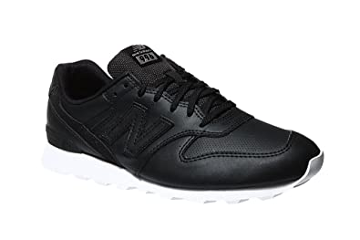 New Balance Wr996srb, Sneakers Basses Femme: