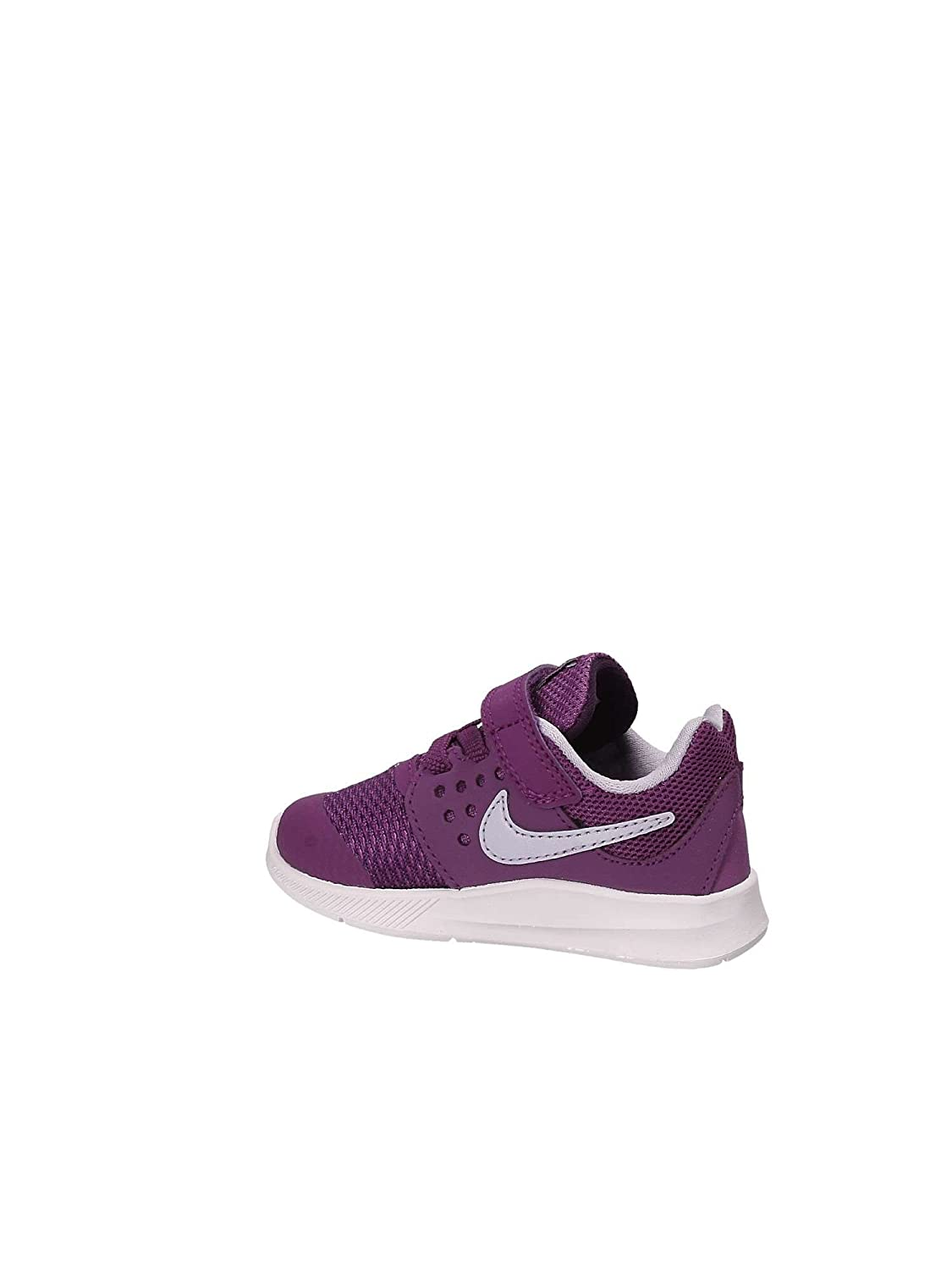 0ffb43e568 Amazon.com: Nike Kids Downshifter 7 Infant/Toddler Night Purple/Violet  Mist/Bold Berry Girls Shoes: Shoes