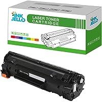 InkJello Compatible Toner Cartucho Reemplazo para HP Laserjet Pro M203 M203dn M203dw, MFP M227 M227fdn M227fdw M227sdn…