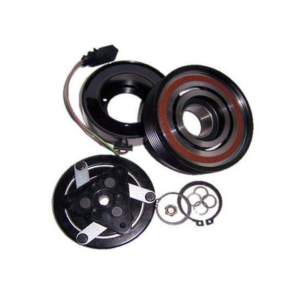 AC Compressor Clutch Assembly for VW Beetle 1998 1999 2000 2001 2002