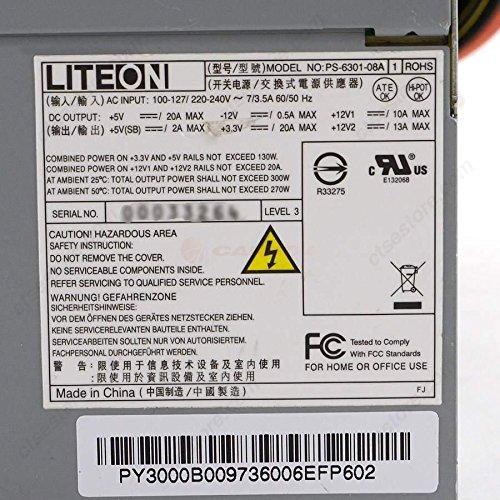 Acer Aspire M3802 LiteOn WLAN 64 BIT