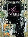 L'art nouveau en Russie : Le monde de l'art et les peintres de Diaghilev par Petrov