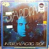 STARDRIVE INTERGALACTIC TROT vinyl record