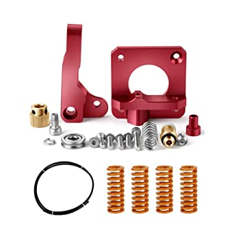 Redrex Upgrading Replacements Aluminum Bowden Extruder,Bowden Tube ...