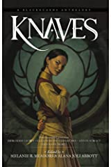 Knaves: A Blackguards Anthology Paperback