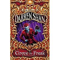 Shan, D: Cirque Du Freak