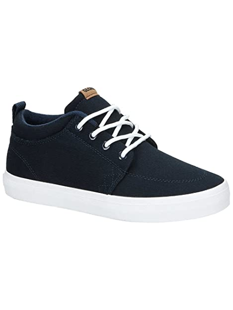 Globe - Zapatillas para niño, Color Azul, Talla 2: Amazon.es: Zapatos y complementos