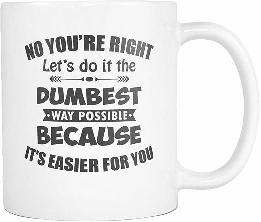 Details about  /Coffee Cup Mug Travel 11 15 I Am Deborah Let/'s Just Assume Never Wrong