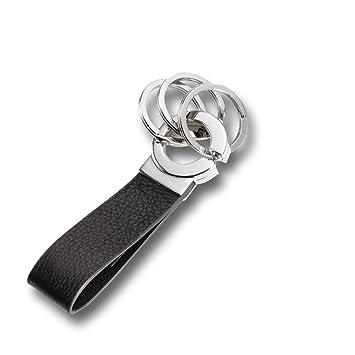 TROIKA Key-Click - KR8-02/LE - Llavero con Cierre práctico ...
