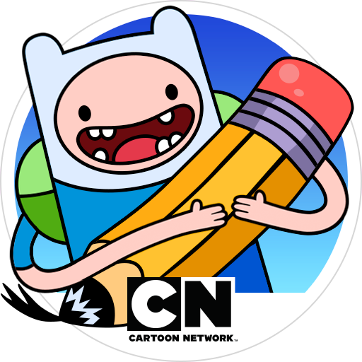 Adventure Time Game Wizard ()