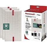 Honeywell HEPA AllergnRemv Filter, 3Pack, White, 3 Count