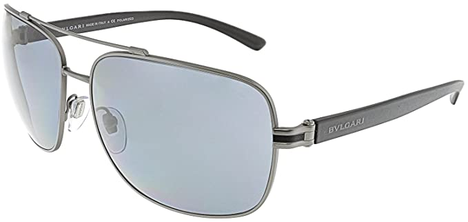 f6c95d91404 BULGARI Men s 0BV5038 195 81 63 Sunglasses