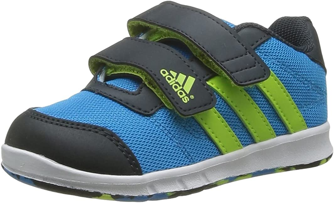 boys adidas trainers size 3
