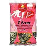 Chá 7 Ervas Grings 30g