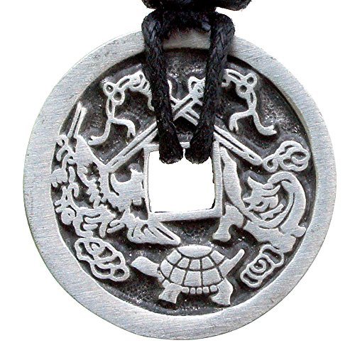 Lead Free Pewter Sword Pendants - 1